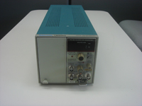 Tektronix TM502A